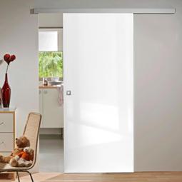 Holzschiebetüren: Klassiker für Türersatz und Raumsparlösungen
