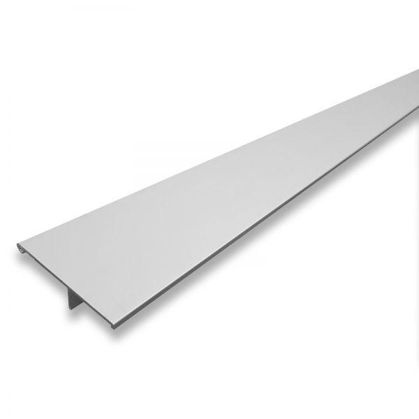 Alu-Laufschienenblende 1810x60mm