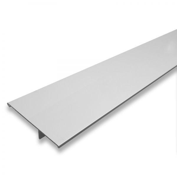 Alu-Laufschienenblende 1810x115mm
