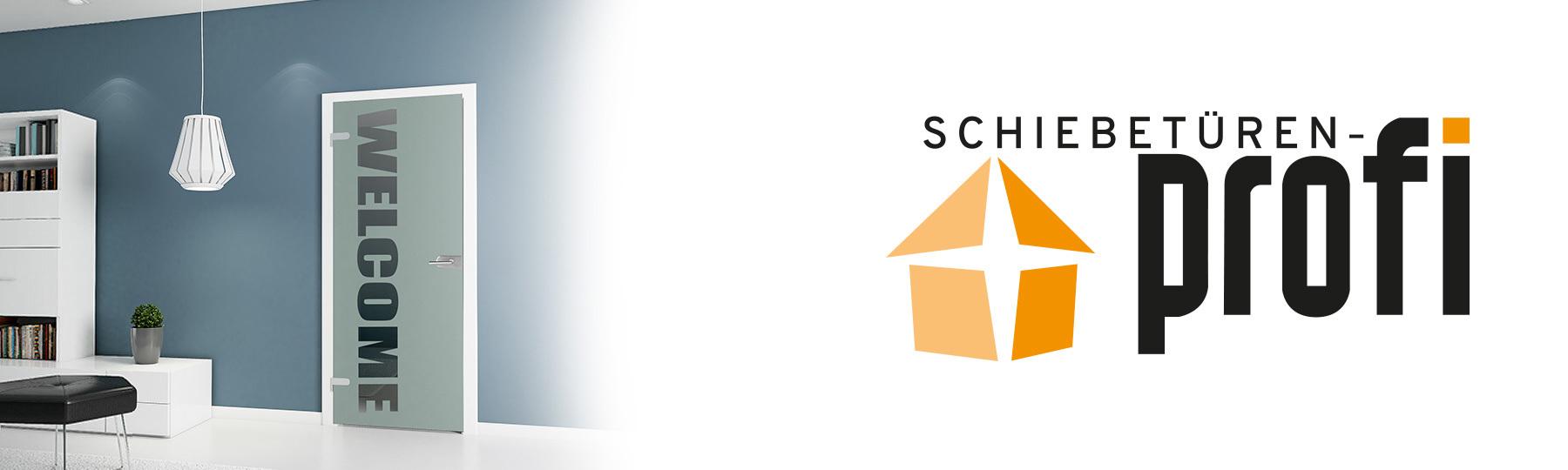 Schiebetüren-Profi-Logo-Bild