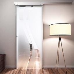 Glasschiebetüren: Transparenz und pure Eleganz für edle Räume