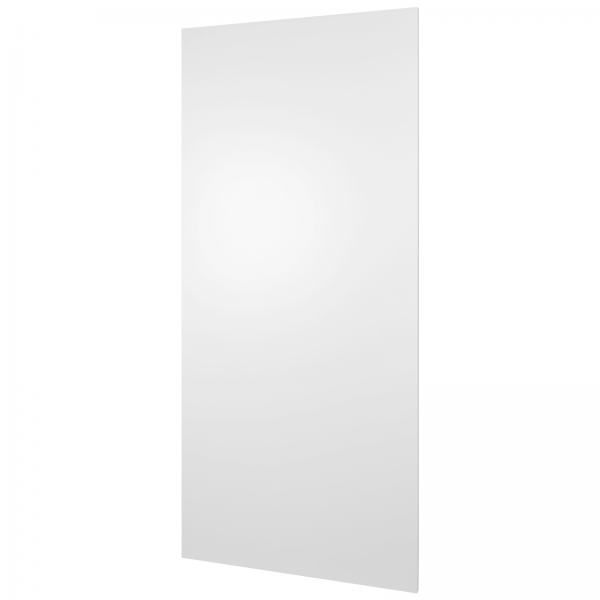 Türblatt weiß 755x2035mm