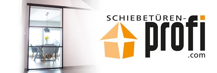 Schiebetüren Profi Logo Bild