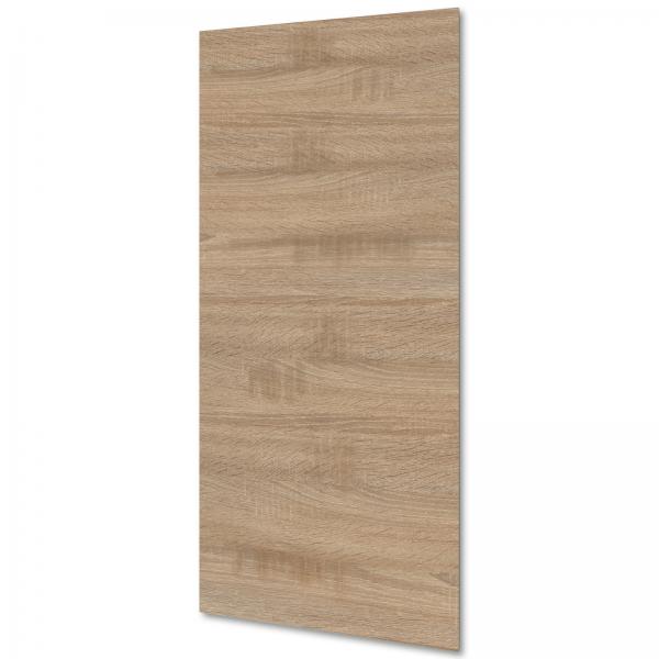 holzschiebet rblatt wildeiche 755x2035mm schiebet ren profi. Black Bedroom Furniture Sets. Home Design Ideas